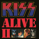 CD Kiss ‎– Alive II - The Remasters