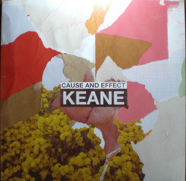 LP Keane ‎– Cause And Effect
