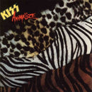 LP KISS ANIMALIZE