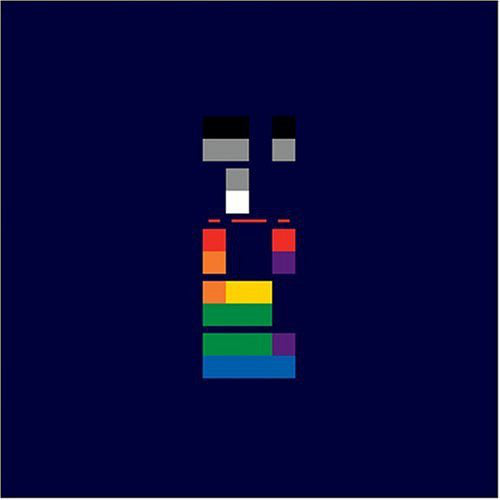 LP x2 Coldplay ‎– X&Y