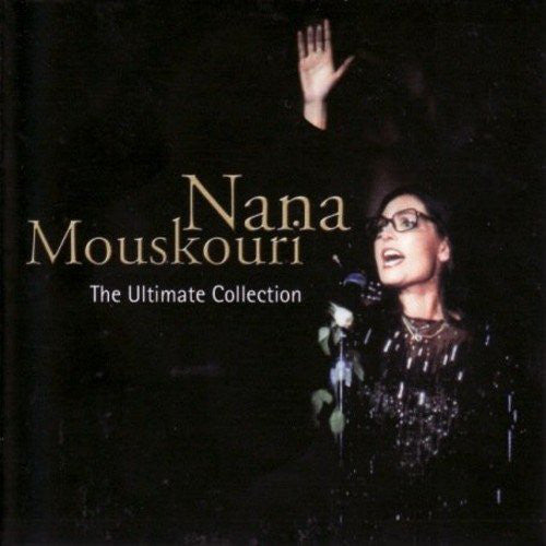 Nana Mouskouri ‎– The Ultimate Collection / CD