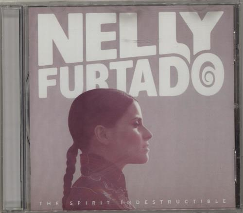 THE SPIRIT INDESTRUCTIBLE / NELLY FURTADO