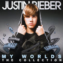 CD Justin Bieber ‎– My Worlds: The Collection