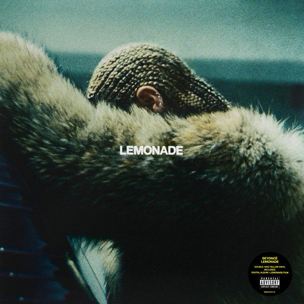 LP Beyoncé ‎– Lemonade