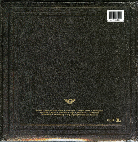 LP Pearl Jam ‎– Vitalogy