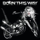 BORN THIS WAY / LADY GAGA
