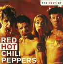 CD Red Hot Chili Peppers ‎– The Best Of Red Hot Chili Peppers