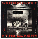 LP The Clash ‎– Sandinista!