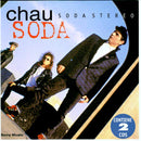 CD Soda stereo - Chau soda