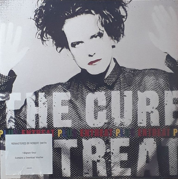 LPX2 ENTREAT PLUS THE CURE