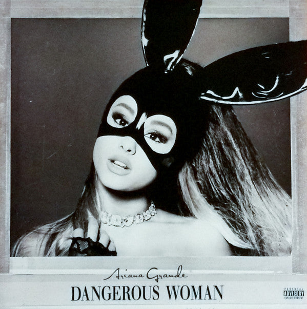 LP Ariana Grande ‎– Dangerous Woman