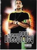 SEAN PAUL ‎– DUTTYOLOGY / DVD