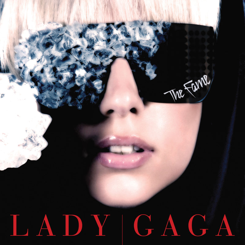 CD THE FAME LADY GAGA