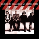 CD U2 ‎– How To Dismantle An Atomic Bomb