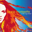 CD Alanis Morissette ‎– Under Rug Swept