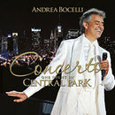 Andrea Bocelli ‎– Concerto: One Night In Central Park / CD