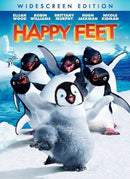 DVD HAPPY FEET EL PINGUINO