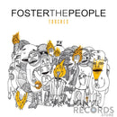 LP FOSTER THE PEOPLE TORCHES