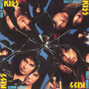 KISS - CRAZY NIGHTS / LP