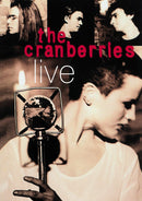THE CRANBERRIES ‎– LIVE / DVD