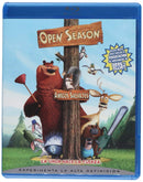 Blu Ray Open Season