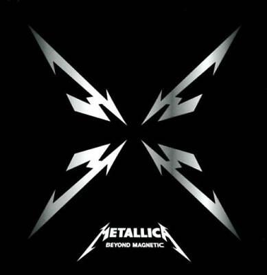 CD Metallica - Beyond Magnetic