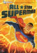 DVD ALL STAR SUPERMAN