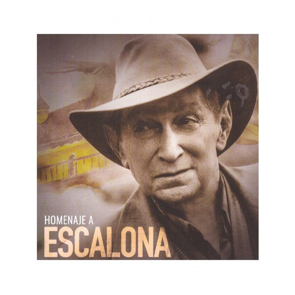 CD Escalona - Homenaje a Escalona