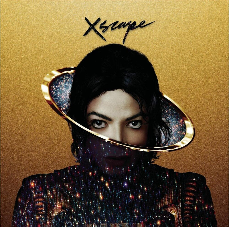 MICHAEL JACKSON - XSCAPE / CD + DVD / DELUXE EDITION