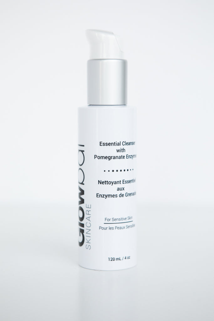 Pomegranate Enzymes Cleanser