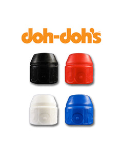 Doh-Doh's Bushings