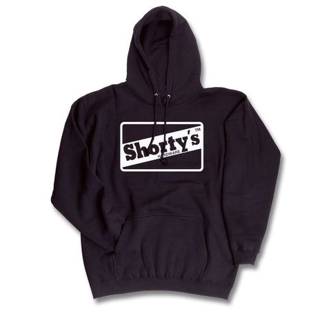 Shorty's OG Outline Logo Hooded Pullover