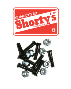 Shorty's Original Phillips Head Hardware