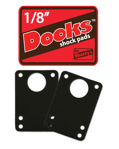 Dooks Shock Pads