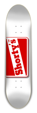Shorty's OG Decks Available to ship on 12/15/20