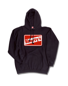 Shorty's OG Logo Hooded Pullover