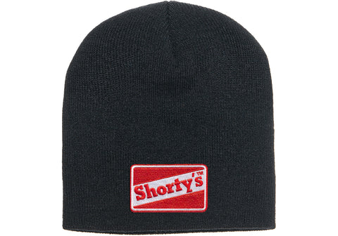 NEW! Shorty's Original Logo Beanie