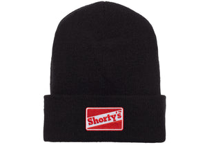 NEW! Shorty's Original Logo Cuffed Beanie