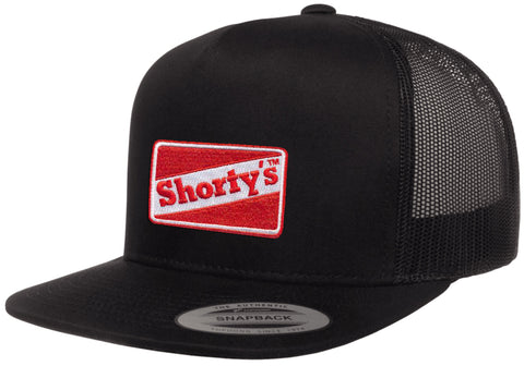 Shorty's OG Logo Snapback Hat