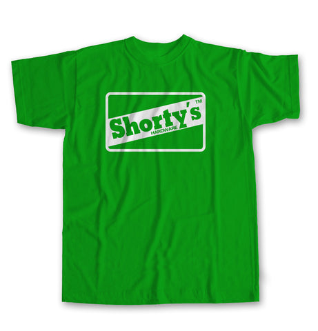 Shorty's OG Outline Short Sleeve T-shirt