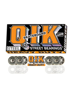 Shorty's QIK Street Bearings