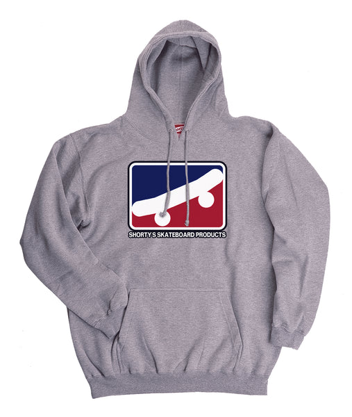 Shorty's Skate Icon Logo Hooded Pullover
