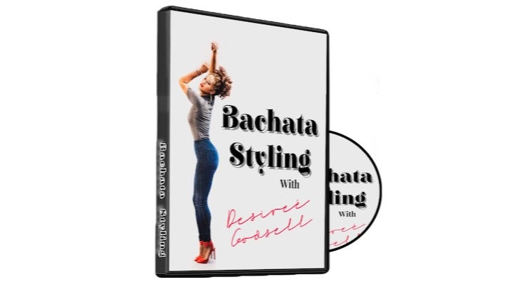 Bachata Styling with Desiree Godsell [Online Course]