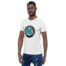 Load image into Gallery viewer, AND Logo Short-Sleeve Unisex T-Shirt