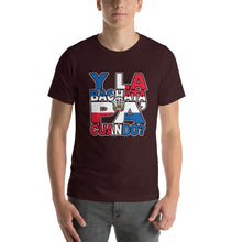 Load image into Gallery viewer, Y la Bachata Pa Cuando Short-Sleeve Unisex T-Shirt