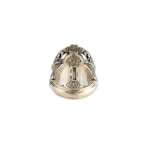 Konstantino | Multi-Stone Cocktail Ring