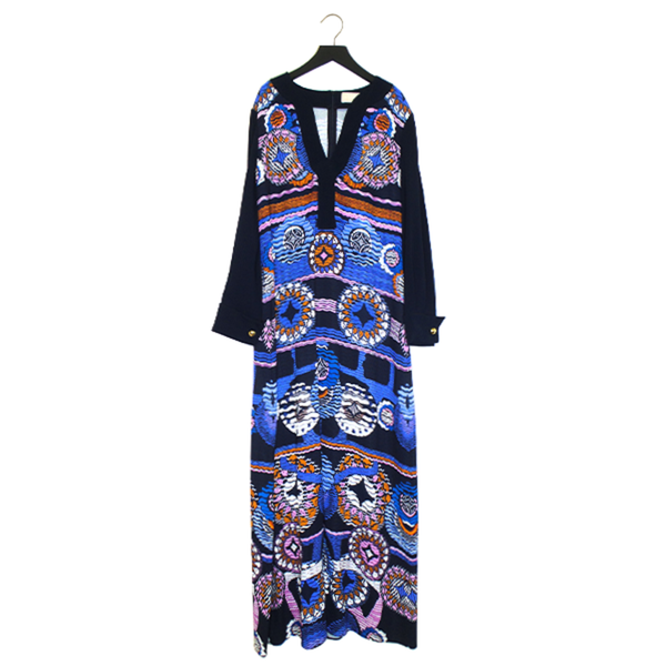 Peter Pilotto | Print Maxi Dress