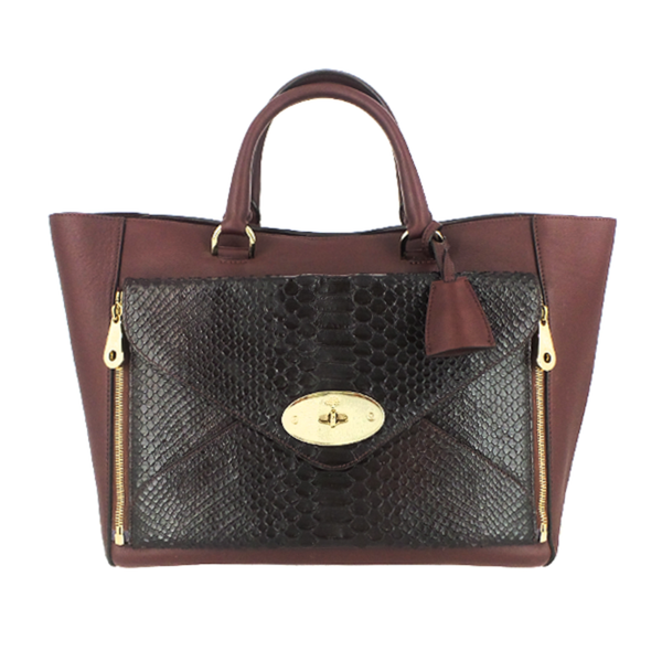 Mulberry | Willow Tote
