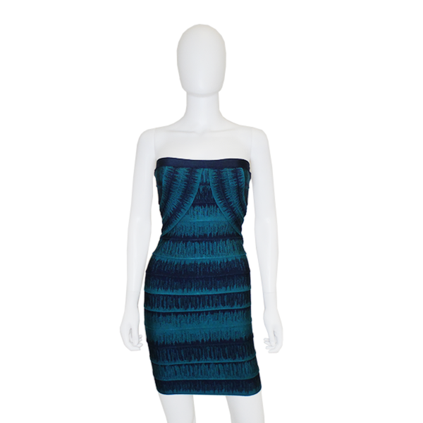 Herve Leger | Lesly Dress