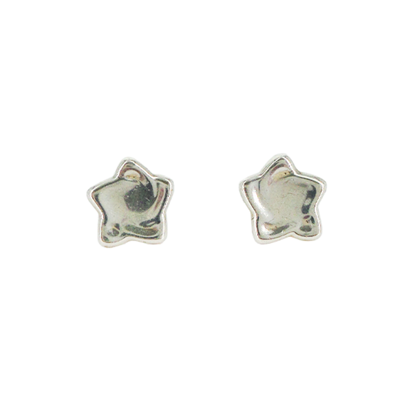 Tiffany & Co | Star Earrings